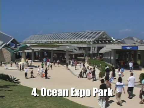 Okinawa - Top 5 Travel Tips