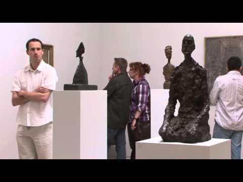 Le musee Granet d'Aix-en-Provence