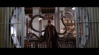 Spider Man 21 Extended Bank Fight Scene HD