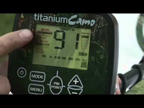 Titanium Camo
