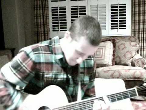 Their Mistakes // Luke Williams Original Song