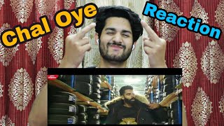 Chal Oye  Official Video  Parmish Verma  Reaction  Desi Crew  Latest Punjabi Songs 2019