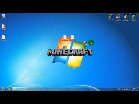 download cracked minecraft 1.8.1-14w32d | 1.8.1-14w32d تحميل ماينكرافت المكركة