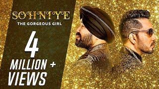 Sohniye - The Gorgeous Girl   Full Song   Mika Singh & Daler Mehndi Feat. Shraddha Pandit
