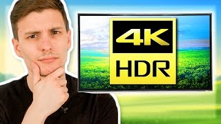Should You Get a 4K Television?