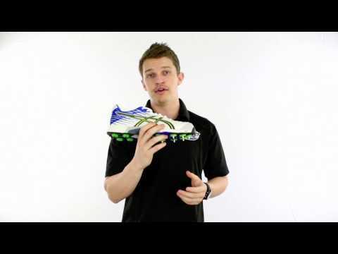 Cricket Footwear Explained