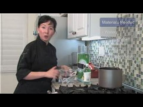 Cookware Cleaning : How to Clean Anolon Products