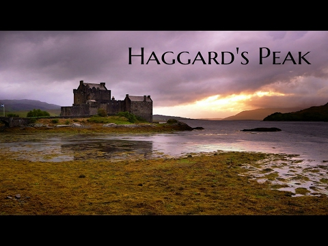 ''Haggard's Peak'' by Michael Whitehouse | CLASSIC SUPERNATURAL HORROR