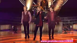 Brothers 3 - Duet with Guy Sebastian - Grand Final - The X Factor Australia 2014