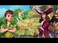 Peterpan Season 2 Episode 15 The Discord Stone Cartoon For Kids Video Online