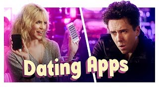 Too Many Dating Apps | Hot Date