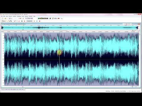 Basic Audio Tutorial, understanding Wav, Aiff and Mp3 files.[HD]