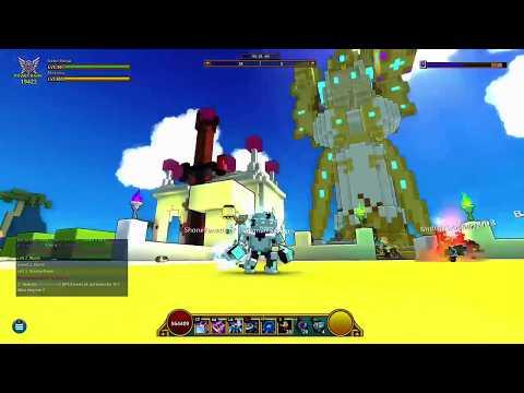 Trove Making The New Neon Ninja costume Midnight Marauder!