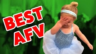☺ AFV (NEW!) Funniest Candid Moments of 2016 (Funny Blooper Clip Montage)