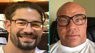 10 WWE Superstars Who Wear GLASSES in Real Life