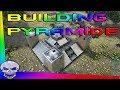Building Pyramid / ARK Tout Savoir