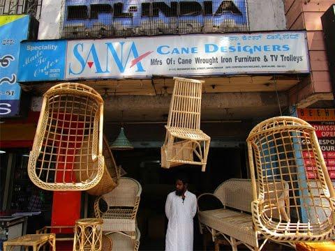 Sana Cane Designer Shivajunagar Bangalore | ShoppingAdviser
