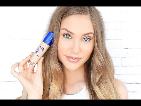 Choosing the Right Foundation for Your Skin Type ♥ stephaniemaii ♥