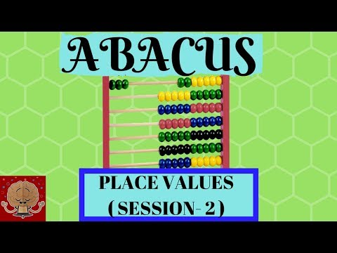 ABACUS  Part- 2 / Abacus for MATHS OLYMPIAD/ Abacus FREE WORKSHEETS