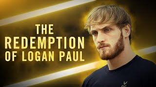 The Redemption of Logan Paul