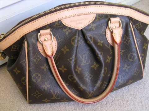 How to spot a fake Louis Vuitton Bag - Collecting Louis Vuitton