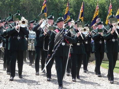 If You're Irish.Royal Irish Regiment
