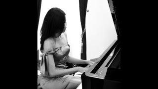 "Piano impro/jazz cover inspired by / ""La la la"", Naughty Boy ft. Sam Smith"
