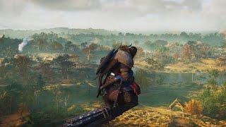 ВСЕ ВЫШКИ Assassin's Creed Valhalla - ВСЕ ТОЧКИ ОБЗОРА И ПРЫЖКИ ВЕРЫ (РЕКОРД СЕРИИ 73 ВЫШКИ)