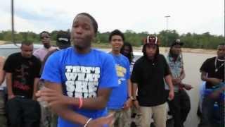 Kash X Rob Savage - Let It Bang (filmed By Phocus N