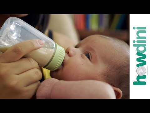 How to care for your newborn baby