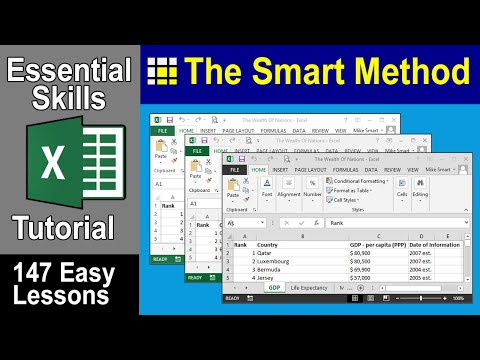 Excel Tutorial: Change the Office Theme in Excel | ExcelCentral.com