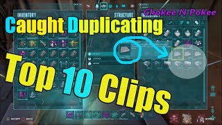 ARK: SURVIVAL EVOLVED - NEW EASY DUPLICATION GLITCH! - (XBOX ONE
