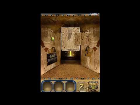 100 Doors Pyramid Level 2