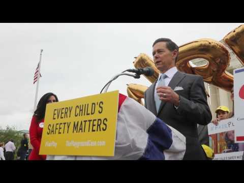 Supreme Court Hears Trinity Lutheran Church v. Comer/ State Aid to Church Programs (April 19, 2017)