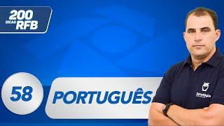 Português - Crase   Dica 58 - Receita Federal
