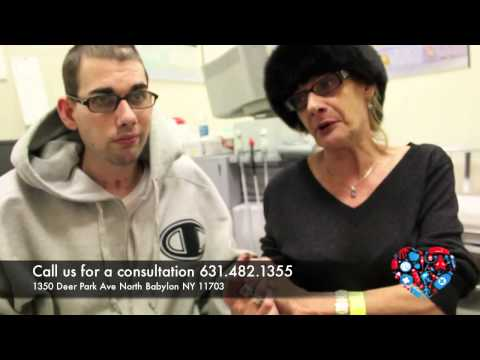 Watch how Miracles can happen | Heart and Health to the rescue on Long Island