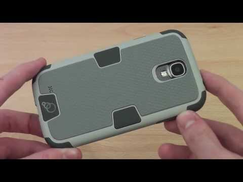 Cygnett WorkMate Samsung Galaxy S4 Case Review