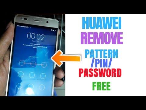 HUAWEI SCC U21 Hard Reset Remove Pattern/Pin/Password Lock | huawei hard reset | free |2017