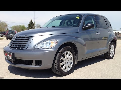 Where can I buy a reliable used car in Winnipeg? 2009 PT Cruiser LX