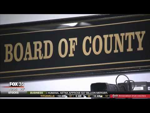 ACT Brevard County Florida gets new security law passed