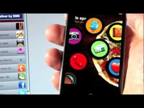 Make iPhone apps in 60 seconds on Windows PC or Mac - App.Cat Studio Tutorial 1