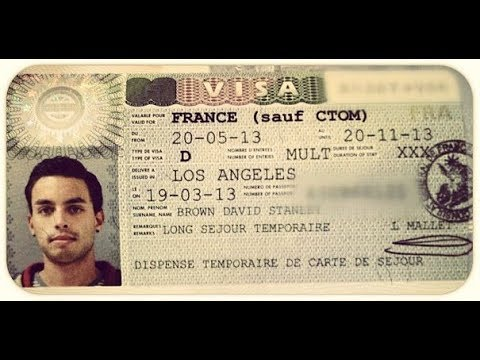 Great Tips on Getting a French Tourist Visa
