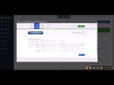 Multicurrency Bill Payments for QuickBooks