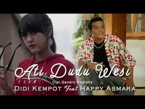 Lirik Lagu ATI DUDU WESI (Full) By Didi Kempot Campursari - AnekaNews.net