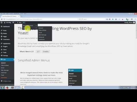 Fixing duplicate content in WordPress