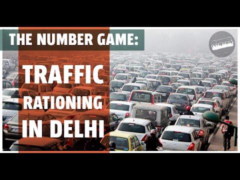 Delhi Pollution - An Urgency Now