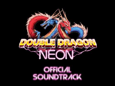 [Double Dragon Neon] MIXTAPE: THE MIX TAPE