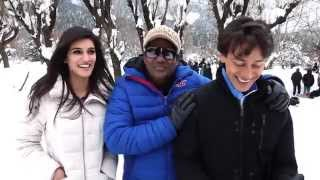 Heropanti | Rabba Song Making Official | Tiger Shroff, Kriti Sanon