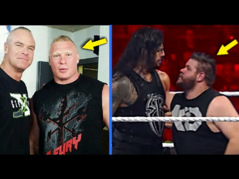 10 WWE Wrestlers That Are Shorter Than You Thought