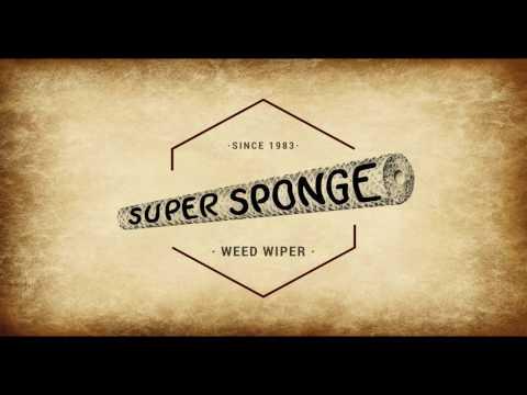 Sponge Weed Wiper Testimony Promo